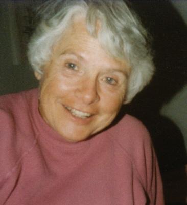 Photo of Marlys Wollum
