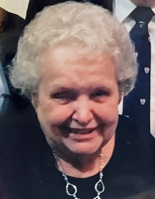 Betty  J. Workman