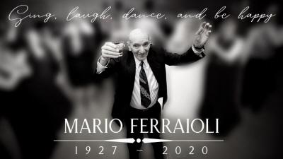 Mario Ferraioli