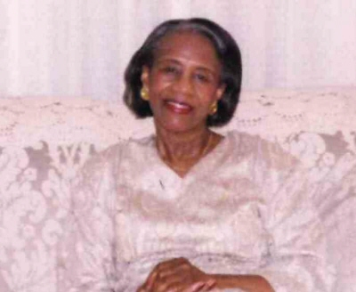 Willie Mae Walker