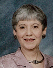Photo of Patricia  Connell