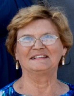 Photo of Lorraine Burdick