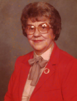 Kathryn Florence Shablow