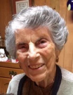 Photo of Belsita Miceli
