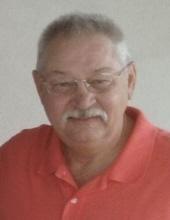 "Photo of William ""Bill"" Dyslin"