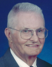 "James F. ""Jim"" Vinson"