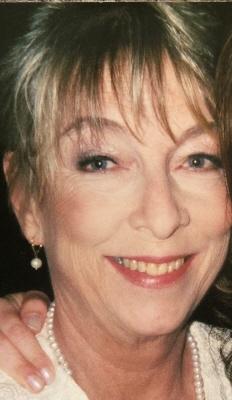 Photo of Joanna Blauner
