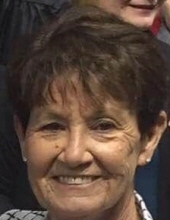 Photo of Mrs. Daisy Diane  Arrington