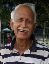 Photo of Ashok Kalra