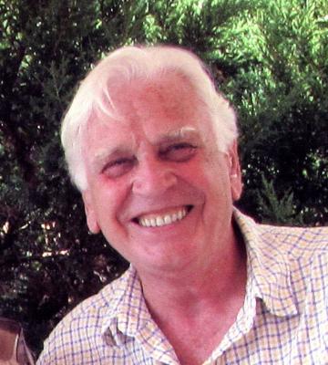 Photo of Edwin Culverhouse