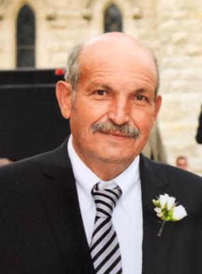 Photo of Mario Pereira