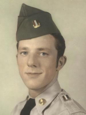Photo of John Mammosser