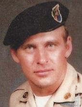 Photo of Larry Donaldson Sr.