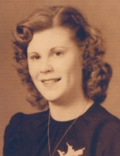 Evelyn M. Curvey