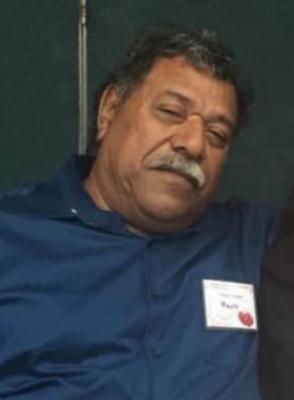 Photo of Mauricio Obispo