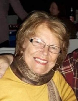 Sandra  Mugford