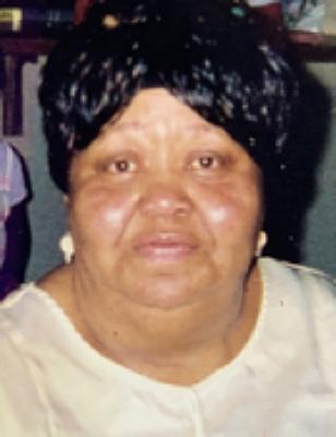 Gertie Mae Charles