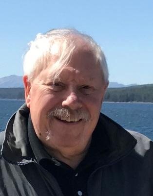 Photo of Eugene Stanek