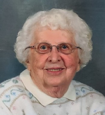 Photo of Jane Gremke