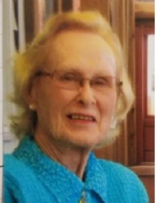 Mary Catherine Webb