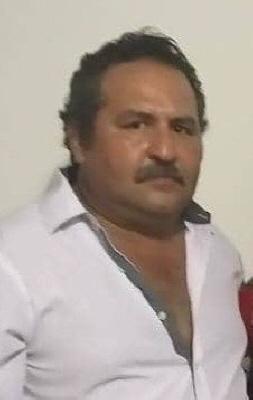 Photo of Jose Nacianzeno Hinojosa