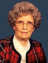 Photo of Edna Yount