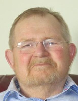 "Gerrit ""Jerry"" Jan Wymer Obituary"