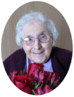 Mabel Phyllis SHERDAHL