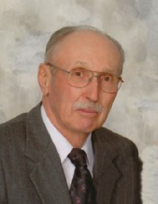 Louis J. Bohaboj
