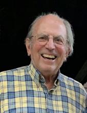 Photo of John (Jack) Thiesen