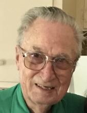 John Arthur Ross Obituary
