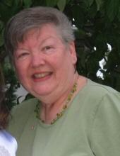 Photo of Beverly Kester