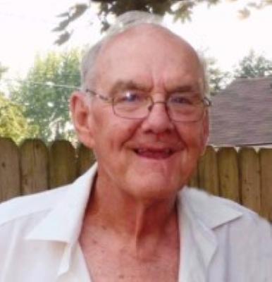 Photo of William Hedges
