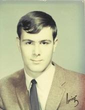 William Pierce Chesworth Obituary