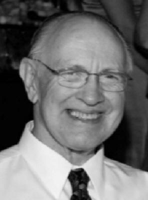Photo of Lt. Colonel Donn C. Slocum (USAF Retired)