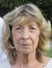 Photo of Sylvia Stoneking