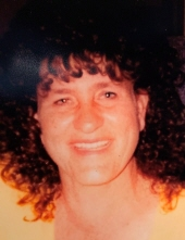 Photo of Carolyn Stout