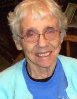 Joan Elaine Kerns