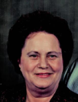 Sylvia Ann Bourque