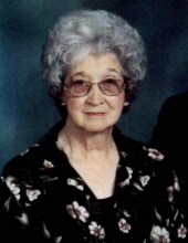 "Mary ""Hilda"" Mims Beckom"