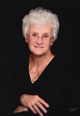 Photo of Constance Boshart