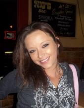 Photo of Jennifer Schultheis