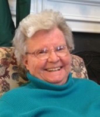 Lois Evelyn Martin