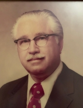 Hubert Adams Godwin, Sr.