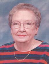 Eunice Bea Barnett