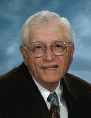 Garth Irwin Smith