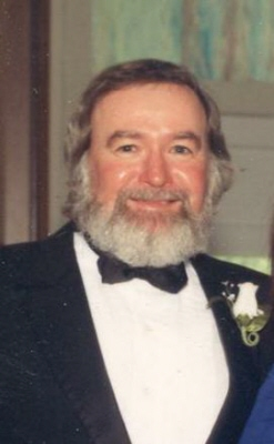 James Ralph Searcy