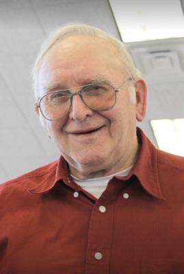 Donald Thomas Larson