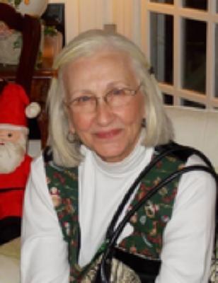 Donna Ramey Faulkner