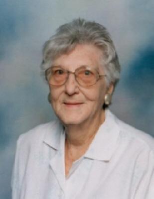 Nellie E. Stam